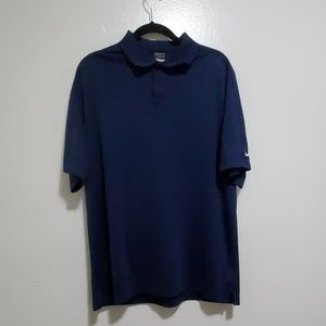 Nike Golf Dri-Fit